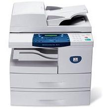 Xerox WorkCentre M20VI