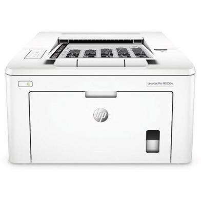 HP Laserjet Pro M203dw (Care Pack Bundle)