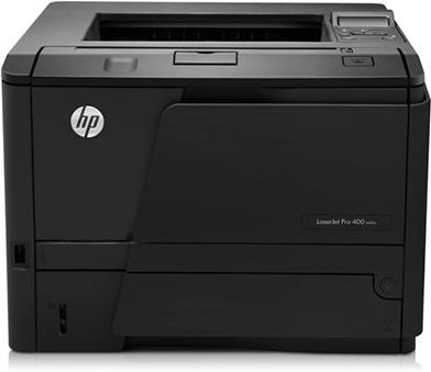 HP LaserJet Pro 400 M401dne Prescription Bundle