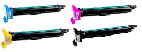 Print Unit Value Pack CMY (30k) K(50k)