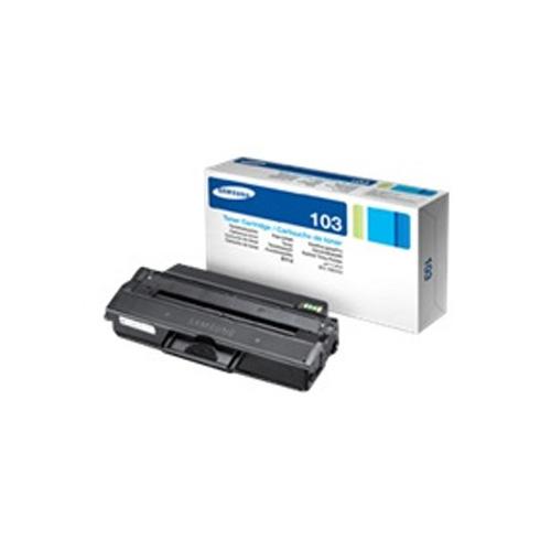 Samsung SU716A MLT-D103L Black High Capacity Toner Cartridge (2,500 Pages)