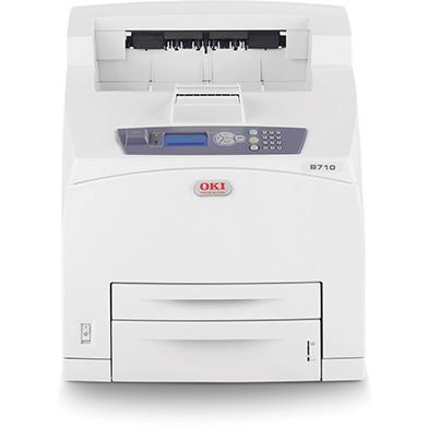 OKI B710n