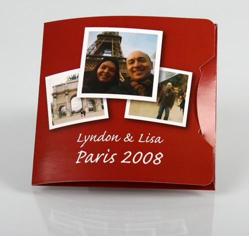 OKI 09450820 CD/DVD Wrap - Trim & Tape (210gsm, SRA3, 100 Sheets, 2 per Sheet)