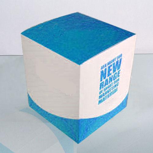 OKI 09450824 Mug Box - Perf & Tab (210gsm, SRA3, 100 Sheets, 1 per Sheet)