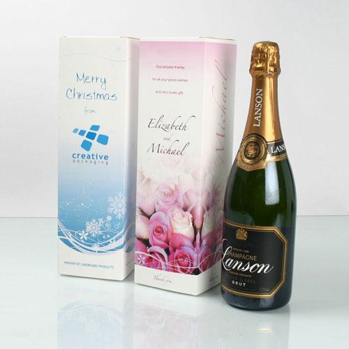 OKI 09450826 Wine Box & Printable Sleeves (210gsm, SRA3, 50 Sheets, 1 per Sheet)