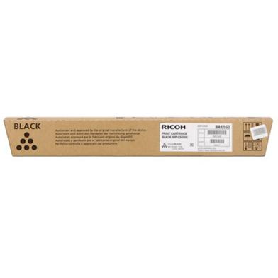 Ricoh 841160 Black Toner Cartridge (23,000 Pages)