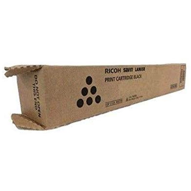 Ricoh 842091 Black Toner Cartridge (17,000 Pages)