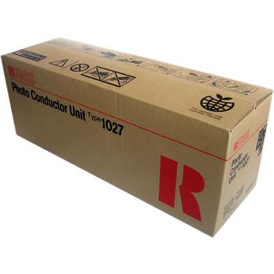 Ricoh 412271 Type 1027 Black Photoconductor Unit (60,000 Pages)