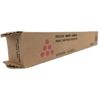Ricoh 842093 Magenta Toner Cartridge (6,000 Pages)