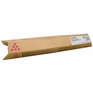 Ricoh 888610 Magenta Toner Cartridge (17,000 Pages)