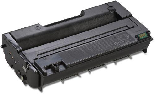 Ricoh 406523 Toner Cartridge (2,500 pages)