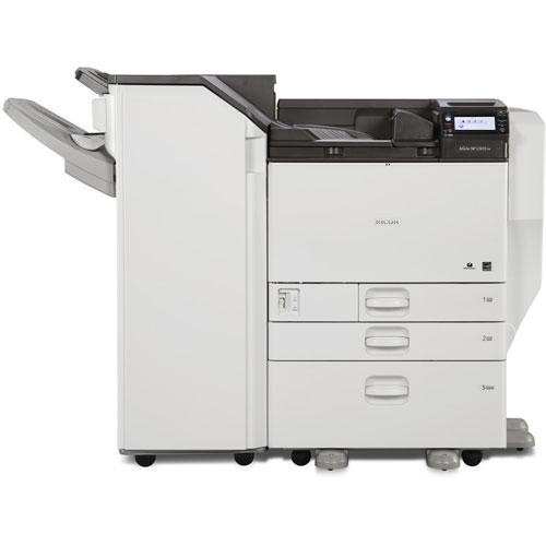 Ricoh 416008 SR3120 3,000 Sheet Finisher with Stapling (Requires Bridge Unit BU3060)