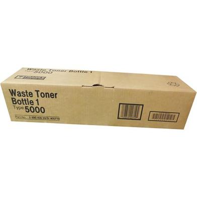 Ricoh 400719 Waste Toner Bottle (50,000 Pages)