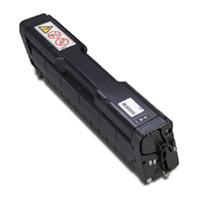 Ricoh 406348 2.5k Black Toner Cartridge