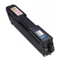 Ricoh 406480 6k Cyan Toner Cartridge