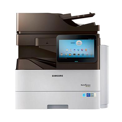 Samsung MultiXpress M4370LX