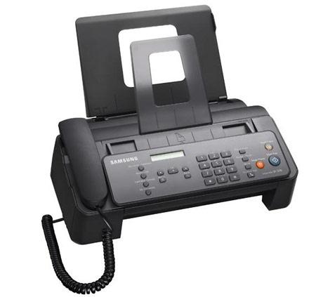 Samsung SF-370