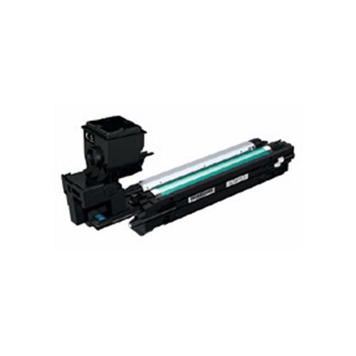 Konica Minolta A0WG02H High Capacity Black Toner Cartridge (5,000 pages)