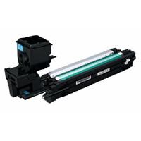 Konica Minolta A0WG0JH High Capacity Cyan Toner Cartridge (5,000 pages)