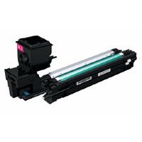 Konica Minolta A0WG0CH Standard Magenta Toner Cartridge (3,000 pages)
