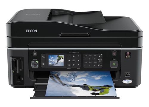 Epson Stylus Office SX610FW