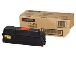 Kyocera 1T02F90EU0 TK-320 Toner Kit (15,000 pages)