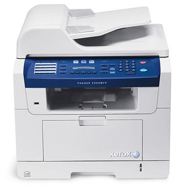 Xerox Phaser 3300MFP