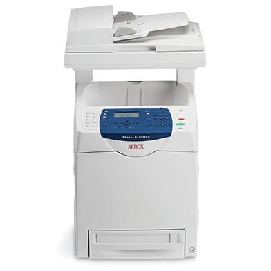 Xerox Phaser 6180MFP/N