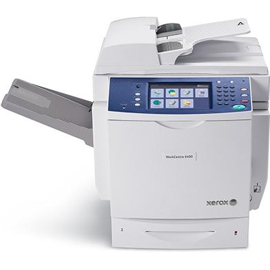 Xerox Workcentre 6400/S