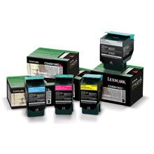 Lexmark  C540A1 Toner Value Pack CMYK (1,000 Pages)