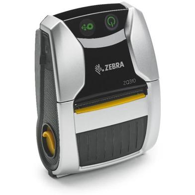 Zebra ZQ310 (Direct Thermal/ Linered/ Label Sensor/ Indoor)