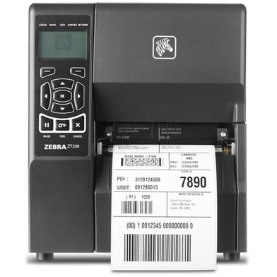 Zebra ZT230 (300 dpi, Network)