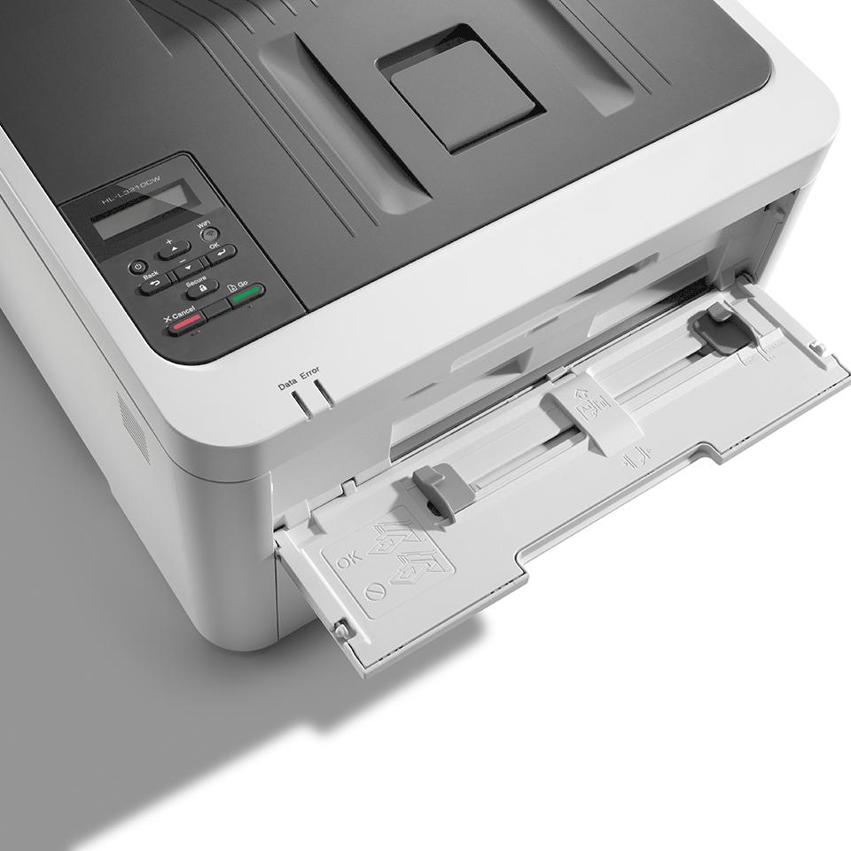 Brother HL-L3210CW A4 Colour LED Laser Printer