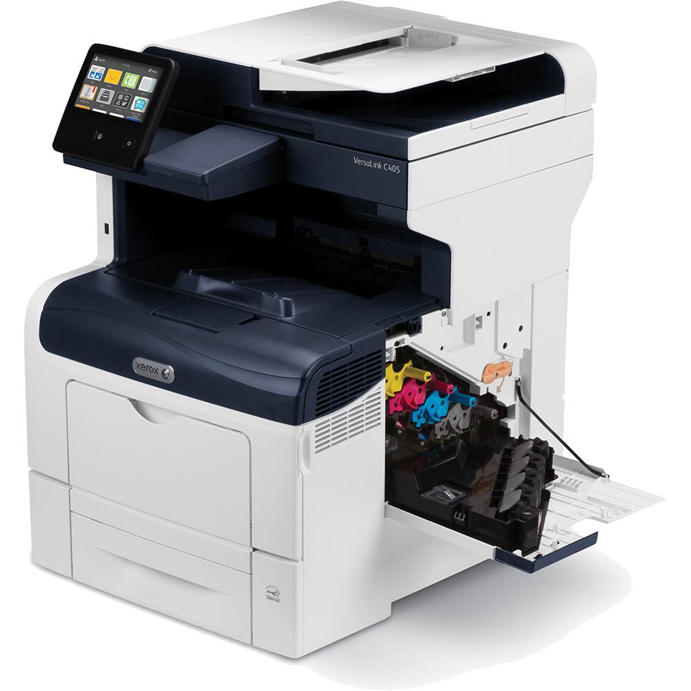 Xerox Hard Reset