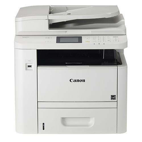 Descarga del controlador de impresora Canon i-SENSYS MF418x