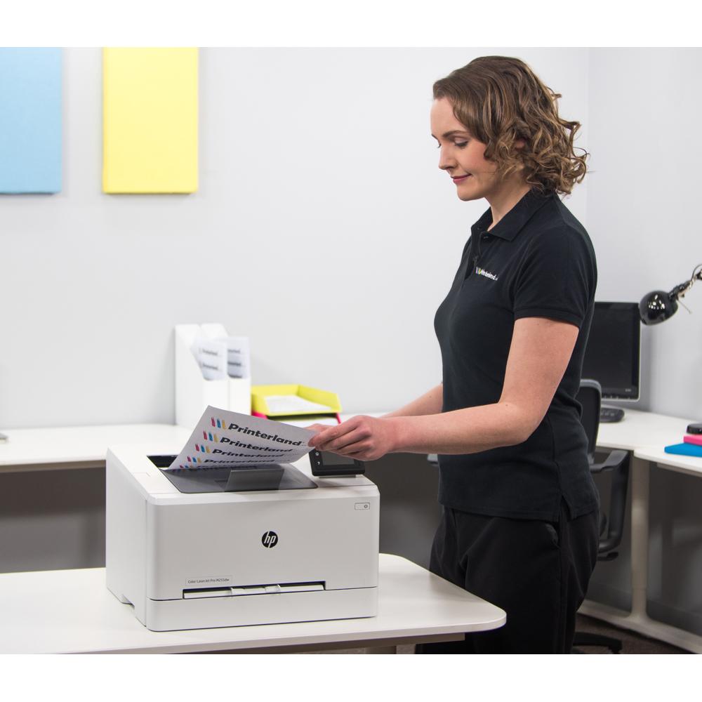 hp laser printer m255dw Promotions