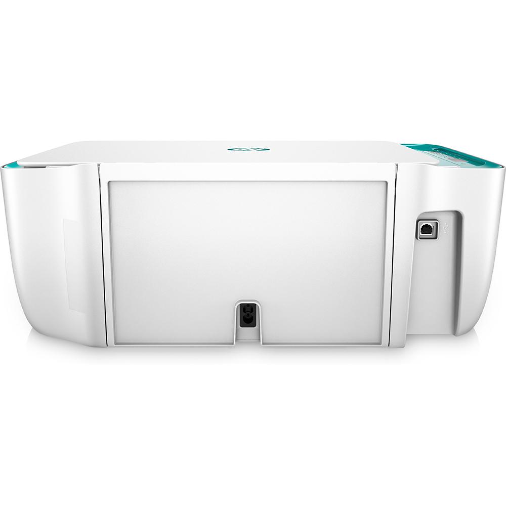 HP DeskJet 2632 A4 Colour Multifunction Inkjet Printer ...