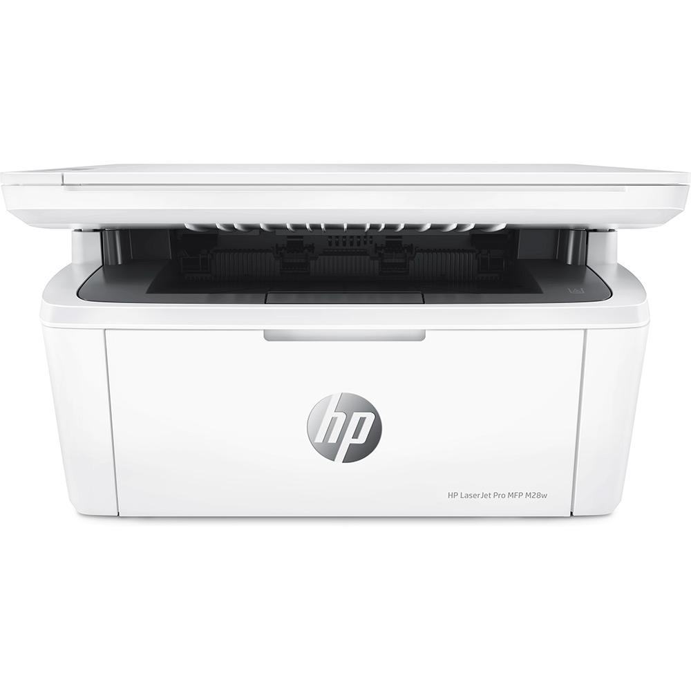 HP LaserJet Pro MFP M28w A4 Mono Multifunction Laser Printer