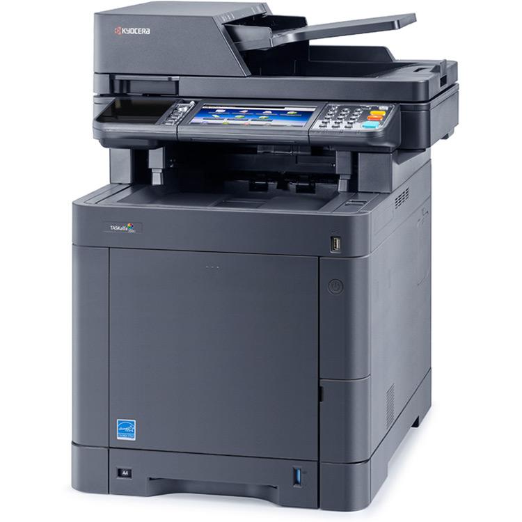 Kyocera TASKalfa 350ci A4 Colour Multifunction Laser Printer