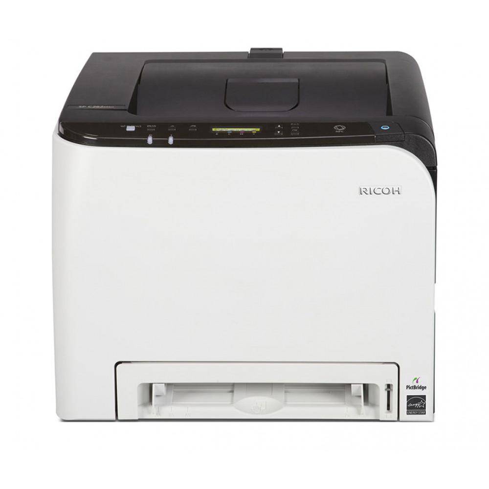 Ricoh SP C260DNw A4 Colour Laser Printer
