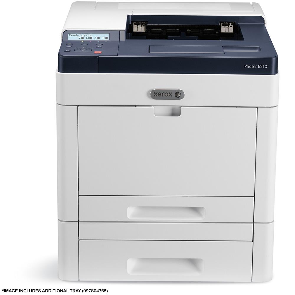 Xerox Phaser 6510dn A4 Colour Laser Printer 6510v Dn