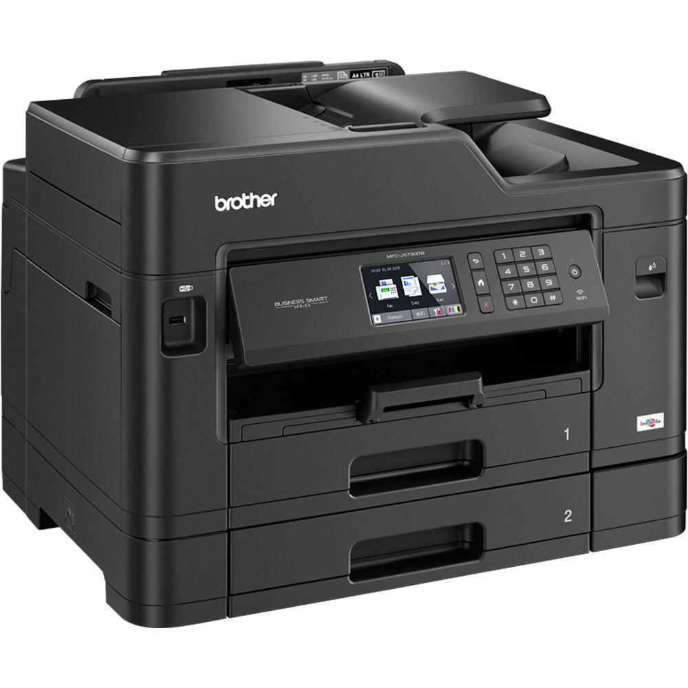 Brother MFC-J5730DW Colour Multifunction Inkjet Printer