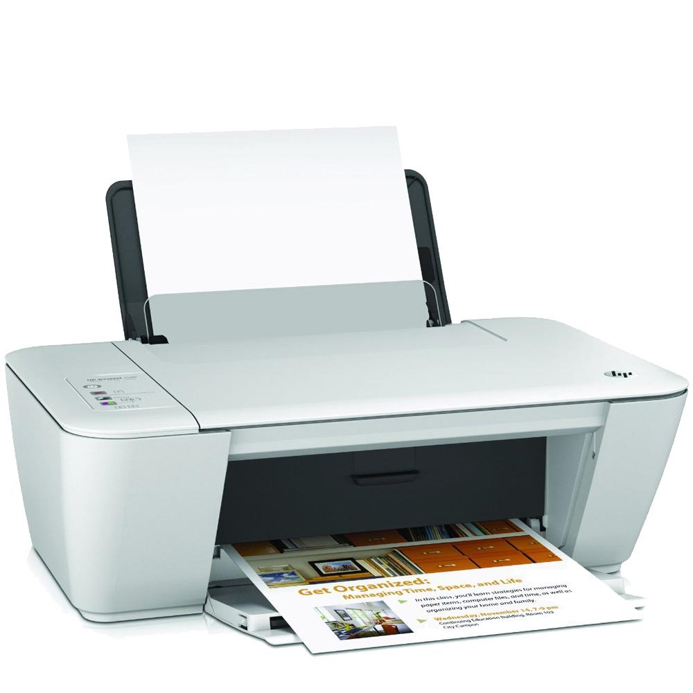 HP Deskjet 1510 A4 Colour Multifunction Inkjet Printer ...