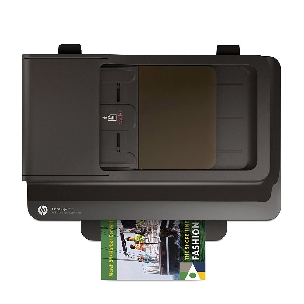 HP Officejet 7612 A3+ Colour Wide Format Inkjet