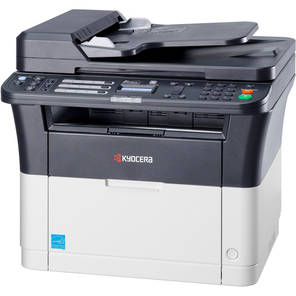 Kyocera Fs 1325mfp A4 Mono Multifunction Laser Printer