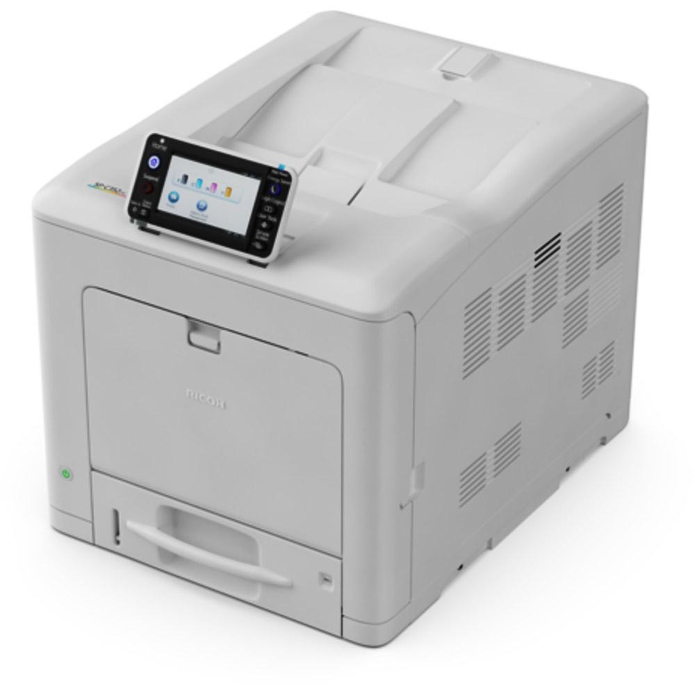 Ricoh SP C352dn A4 Colour LED Laser Printer - 930077