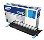 Samsung CLT-C4092S Cyan Toner Cartridge (1,000 Pages)
