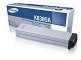 Samsung SU584A CLX-K8380A Black Toner Cartridge (20,000 Pages)