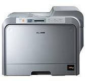 Samsung CLP-510