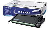 Samsung CLP-C600A/SEE CLP-600A Cyan Print Cartridge (4,000 pages)